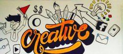 sáng tạo trong quảng cáo