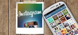 quảng cáo trên Instagram