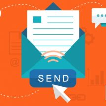 tối ưu email marketing