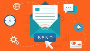 tối ưu email marketing