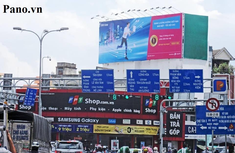 đo lường hiệu quả quảng cáo ngoài trời