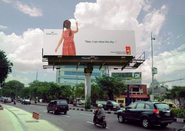pano/billboard quảng cáo