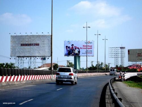 quảng cáo pano/billboard