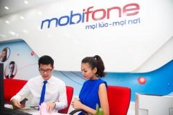 mục tiêu doanh thu MobiFone