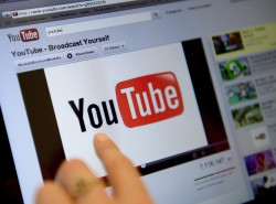 tiếp thị trên youtube