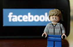 chiến dịch truyền thông mạng xã hội của Lego