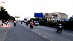 Quảng cáo Billboard tại QL5 - Trạm thu phí Hưng Yên