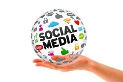 tiếp thị mạng xã hội