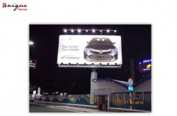 Quảng cáo biển Billboard tại sân bay Tân Sơn Nhất