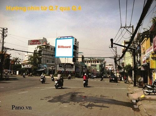 chân cầu Tân Thuận