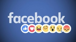 biểu tượng cảm xúc Facebook
