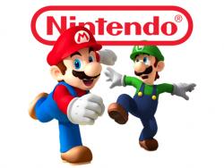 Nintendo và những cái bắt tay