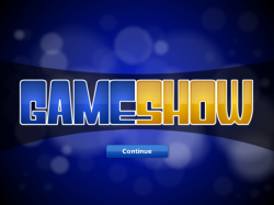 quảng cáo gameshow
