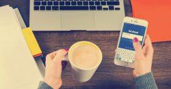 khủng hoảng truyền thông Facebook