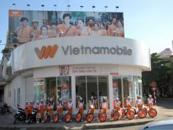 Vietnammobiile đi tìm thị trường ngách
