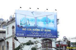 pano quảng cáo của Tuần Châu Marina