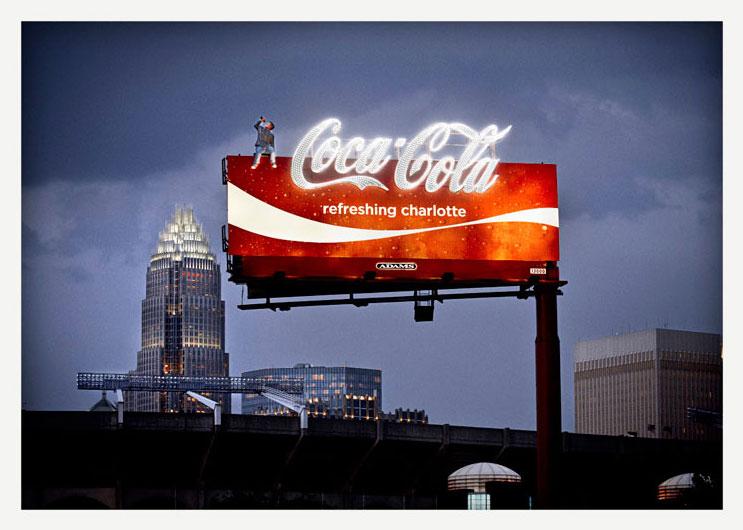 quảng cáo billboards
