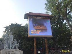 Thiên Đường Bảo Sơn quảng cáo màn Led ngoài trời