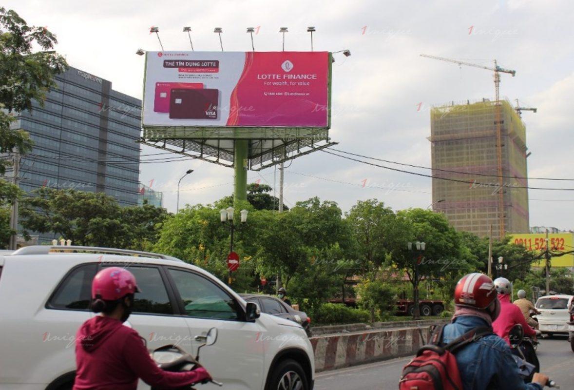 biển bảng quảng cáo ngoài trời