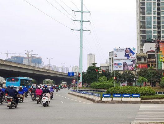 quảng cáo pano chung jung one