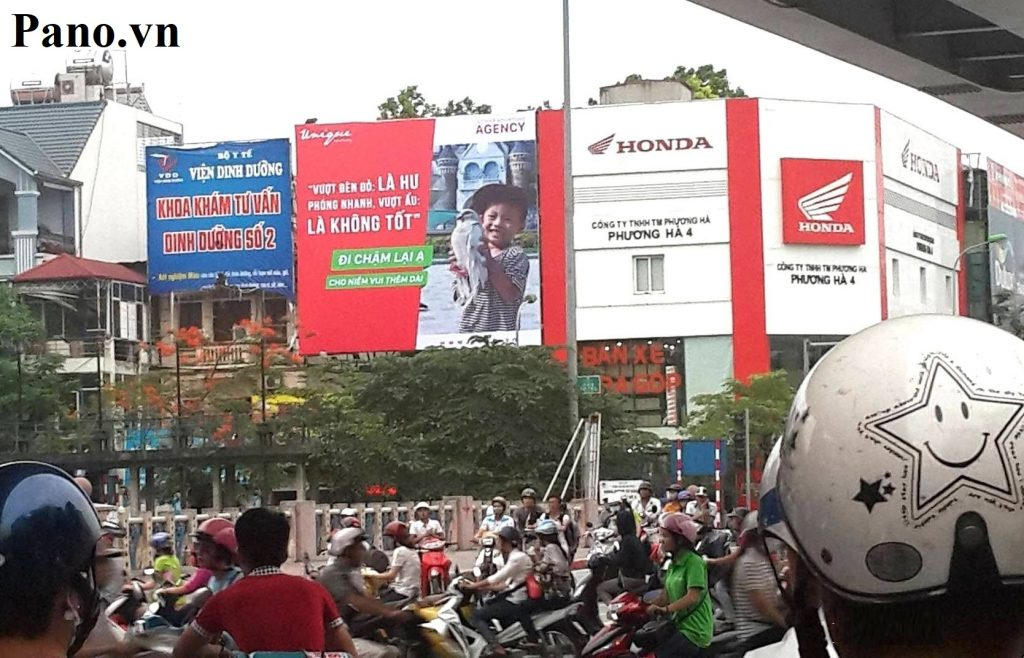 quảng cáo pano/billboards