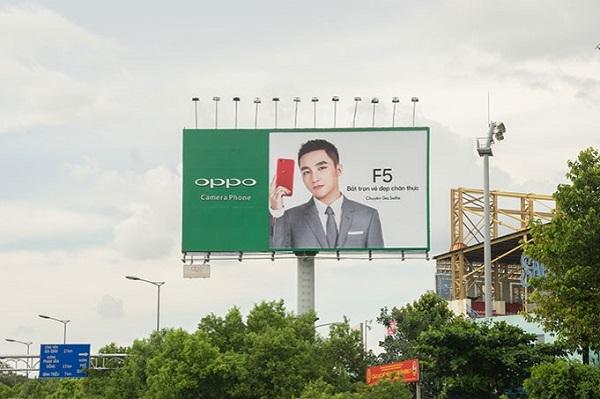 biển billboard