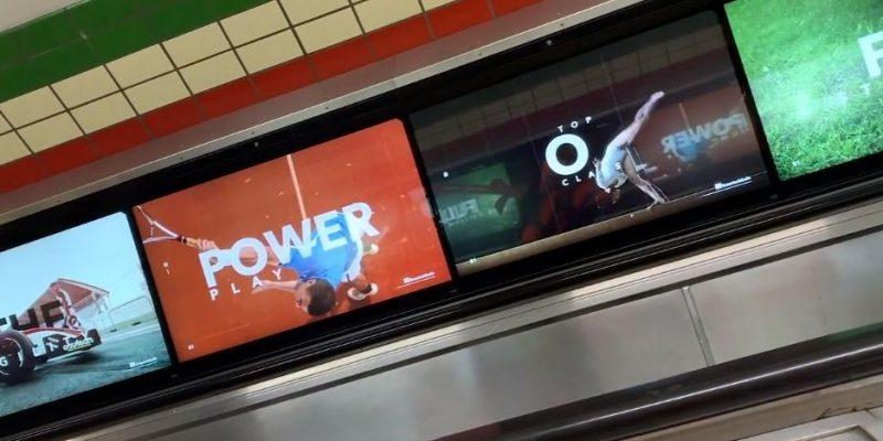 quảng cáo kĩ thuật số