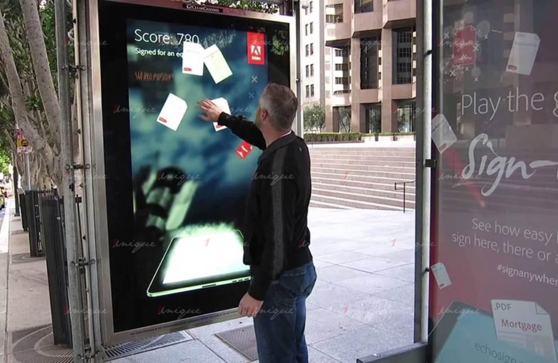 Sự thật về quảng cáo ngoài trời