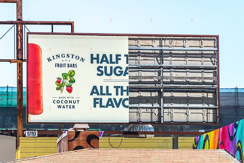 Chiến dịch quảng cáo billboard sáng tạo của wells enterprises