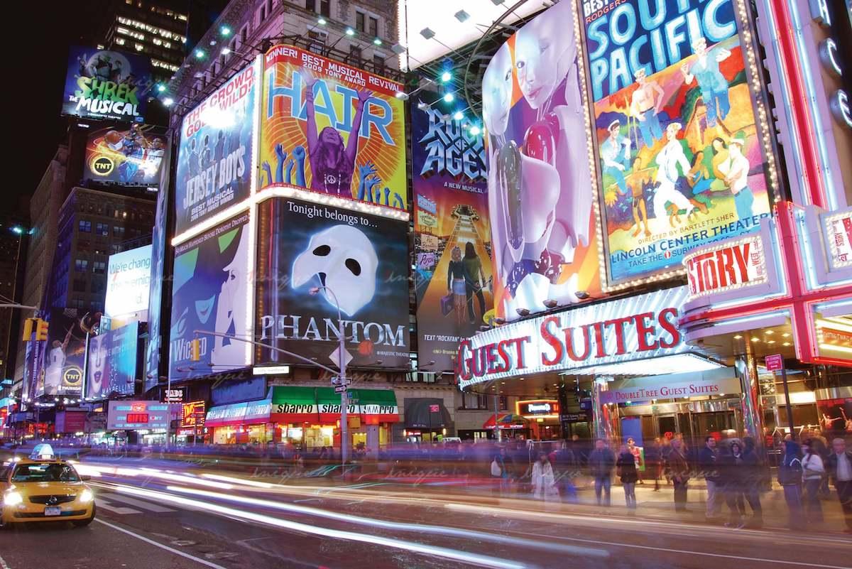 Tình hình quảng cáo ngoài trời trên toàn cầu trong 6 tháng đầu năm 2020