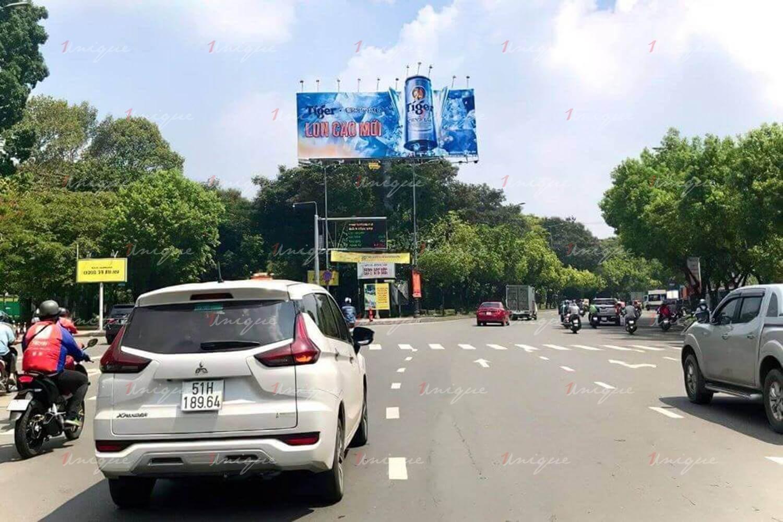 biển quảng cáo 3D